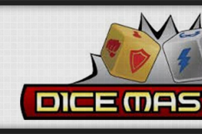 Marvel Dice Masters – A new addiction